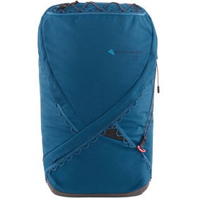 Klättermusen Gnå Backpack 33l Dark Blueberry